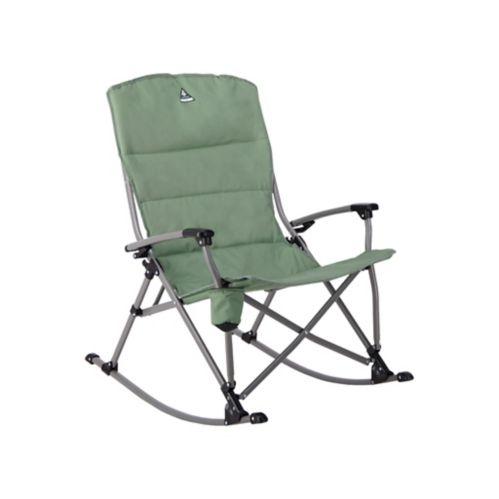 Woods™ Kaslo Folding Camp Rocker