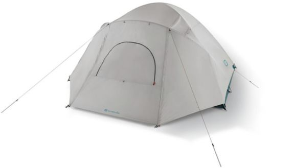 Outbound Cache Tent, 8-Person