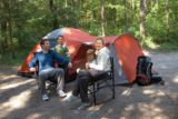 Roots Barron Dome Tent, 8 x 8-ft   Woods   Canadian Tire