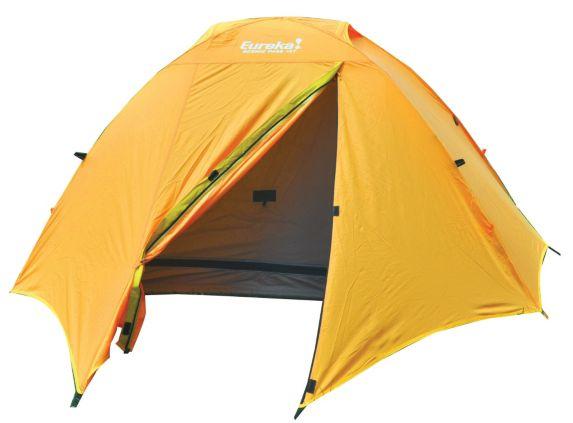Eureka Scenic Pass Tent, 4-Person