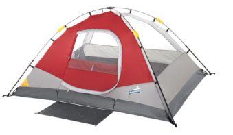 san francisco a41e9 fc7fa Broadstone Easy-Up Instant Dome Tent, 3-Person