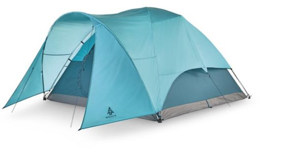 Woods™ Creekside Tent, 6-Person