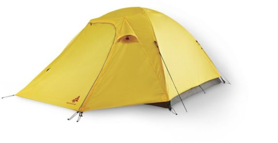 Woods™ Cascade Tent, 4-Person