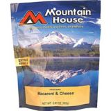 Freeze Dried Macaroni & Cheese | Mountain Housenull
