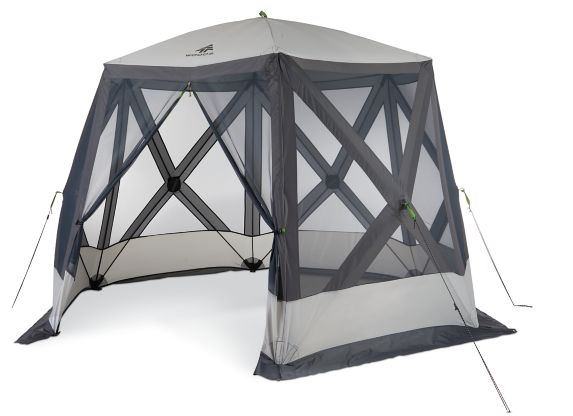Woods™ LODGE Camp Screen Shelter, 11-ft x 9-ft Product image