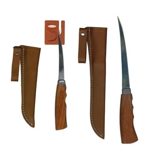 Outbound Fillet Knife Set, 2-pc