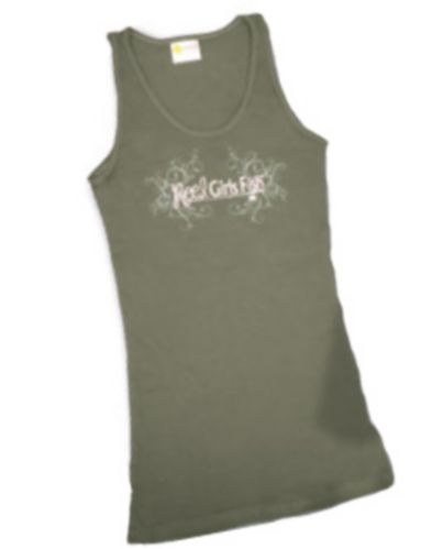 Women's Dawn Outdoors Fitted V-Neck Tank Top