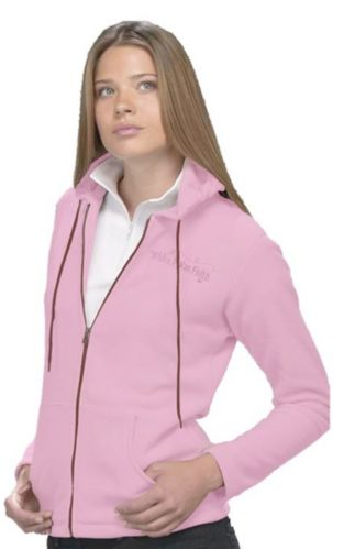 Women's Dawn Outdoors Micro Fleece Full Zip Hoodie