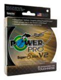 PowerPro Super 8 Slick V2 Braided Line, Moss Green | PowerPro | Canadian Tire