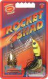 Leurre pour perche Strike King Rocket Shad, 3/8 po | Strike Kingnull