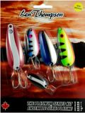 Len Thompson Platinum Series Spoon Kit, 5-pk