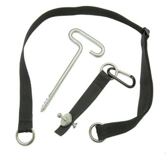 Frabill Ice Shelter Anchor Kit | Canadian Tire