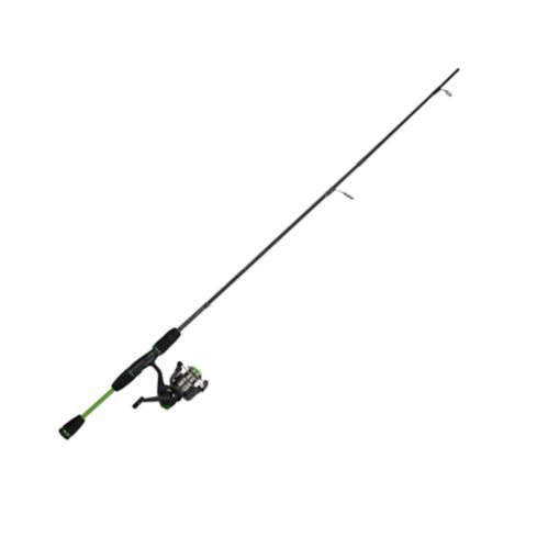 Ugly Stik Youth GX2 Spinning Combo, 5.6-ft