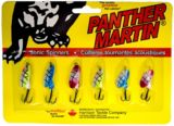 Panther Martin Sonic Spinnnerbaits, 6-pk