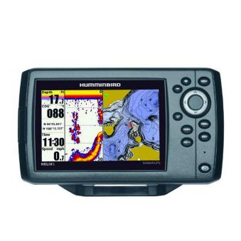 Humminbird Helix 5 GPS G2 Fish Finder | Canadian Tire