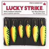 Lucky Strike Devil Bait Kit, 6-pc | Lucky Strike | Canadian Tire