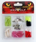 Red Wolf Pan Fish Lure Kit, 48-pc | Red Wolfnull