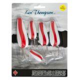 Len Thompson Classic Spoon Lure Kit, 5-pk