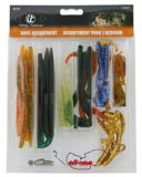 Total Tackle Lunker Worm Kit   Total Tackle   Canadian Tire