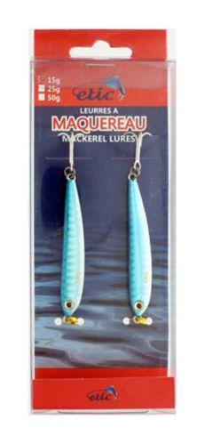 Etic Mackerel Lure, 3/4-oz