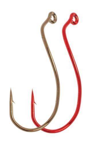 Matzuo Rip n' Roll Hooks, Red