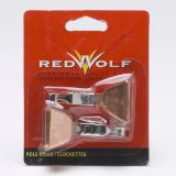 Red Wolf Fishing Rod Bell, 2-pk | Red Wolf | Canadian Tire