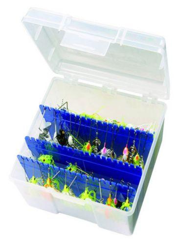 Plastic Spinner Box