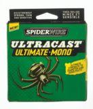 Spiderwire Ultracast Ultimate Mono 330 YD Spools, 8-lb | Spiderwire | Canadian Tire