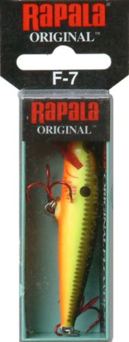 Leurre Rapala Flash