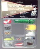 Panfish Lure Kit