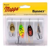 Mepps Basser Kit, Plain Lure | Mepps | Canadian Tire