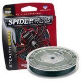 Ligne de pêche tressée pour lancers en douceur Spiderwire | Spiderwirenull