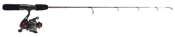 Shakespeare Ugly Stik GX2 Ice Fishing Rod Combo, Medium, 28-in Product image
