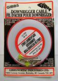 Downrigger Cable, 300-ft | Gibbs | Canadian Tire