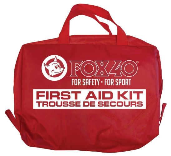 Fox 40 Deluxe Marine First Aid Kit
