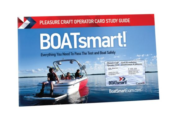 BOATsmart!®  Study Guide