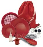 Fisher Pro Gold Prospecting Kit | Bounty Hunter | Canadian Tire