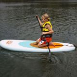 HydroForce Inflatable Kids Stand Up Paddle Board (SUP)   Hydro-Force   Canadian Tire