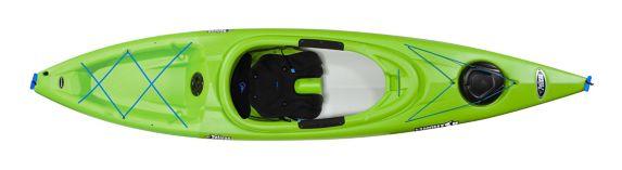Pelican Vanquish 120x Kayak, 12-ft