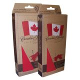 Canadian Heritage Deluxe Flag   True North   Canadian Tire
