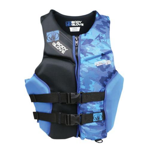 Body Glove Men's Evoprene PFD Life Jacket