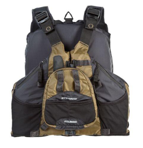 Hybrid Fishing/Paddling Vest