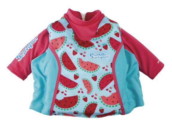 2-in-1 Youth Puddle Jumper Rash Guard/PFD Product image