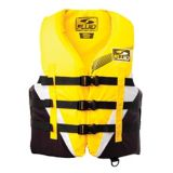 Fluid Adult 3-Buckle PFD | Fluidnull
