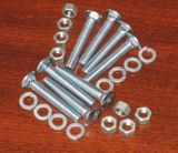 Floating Dock Hardware Fasteners Set | Dock Edge | Canadian Tire