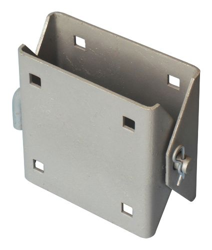 Stationary Dock Connector Hinge