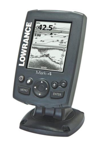 Lowrance Fish Finder Mark4 GPS
