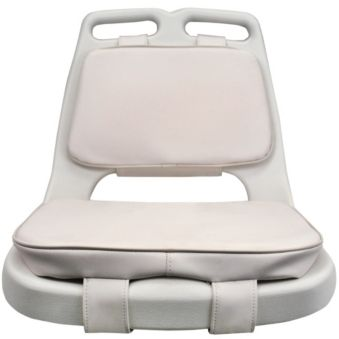 Blue Water Boat Seat and Pads | Canadian Tire