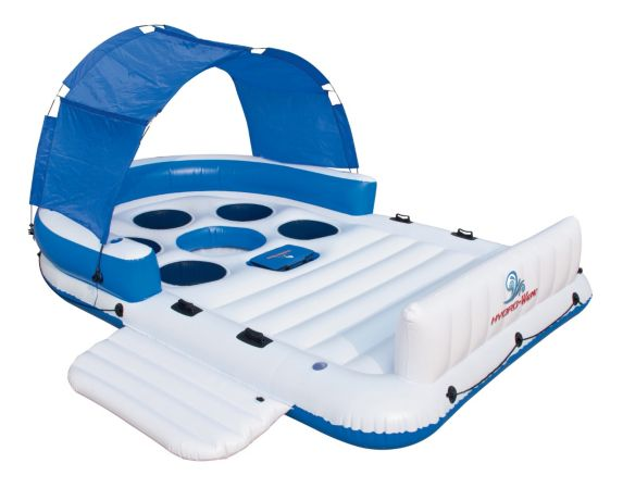 Bestway Party Island, 7-8 Person Product image