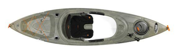 Pelican Maxim 100X Fish Kayak, 10-ft Product image